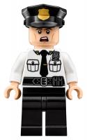 70910 LEGO Фигурка охранника