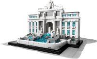 LEGO 21020 Фонтан Треви