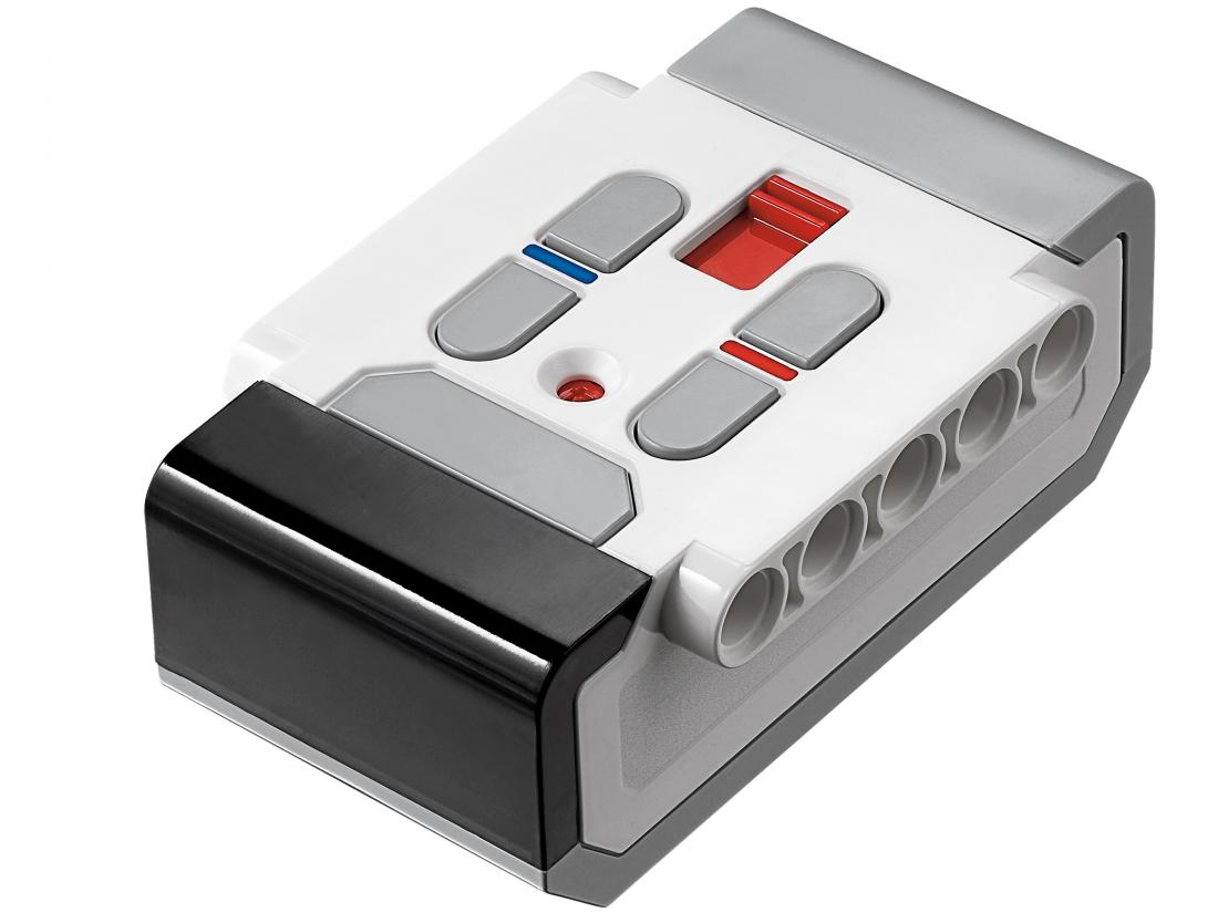 Инфракрасный маяк для Lego MIndstorms EV3 45508