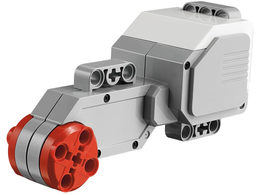 Большой серво мотор EV3. Lego MIndstorms 45502