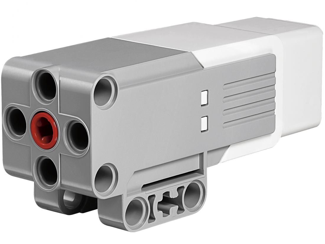 Средний серво мотор EV3. Lego MIndstorms 45503