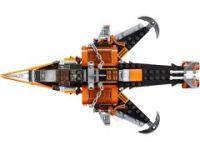 Небесная акула 70601