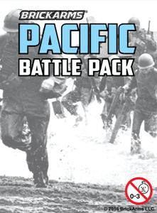 Pacific Battle Pack